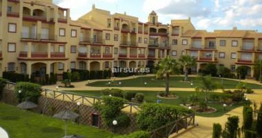 AirSur Apartamento Costa Esury Ayamonte HUELVA Inmo Playas