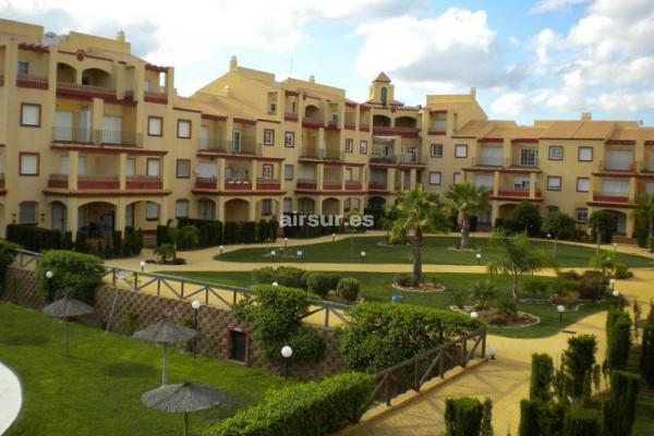 AirSur Venta Apartamento Costa Esury Ayamonte HUELVA