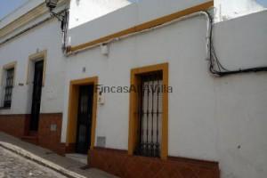 FINCAS ALTAVILLA SL Casa CALLES ALTAS
