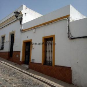 Casa 94m² hab.2 CALLES ALTAS Ayamonte