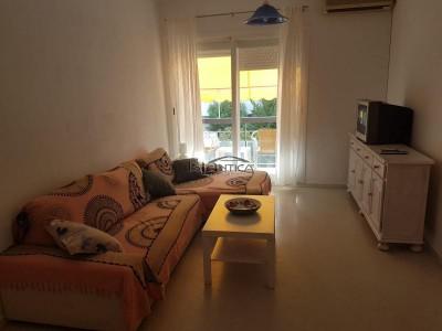 Islántica Inmobiliaria Apartamento Punta del Caiman Isla Cristina HUELVA