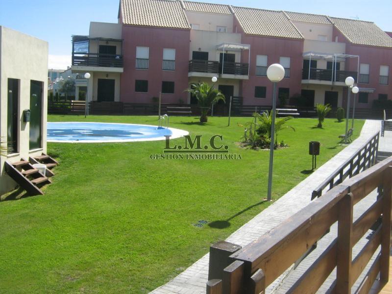 LMC INMOBILIARIA Apartamento Islantilla Isla Cristina HUELVA