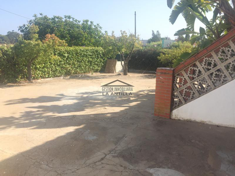 Gestión Inmobiliaria La Antilla Chalet Playa de La Antilla La Antilla HUELVA