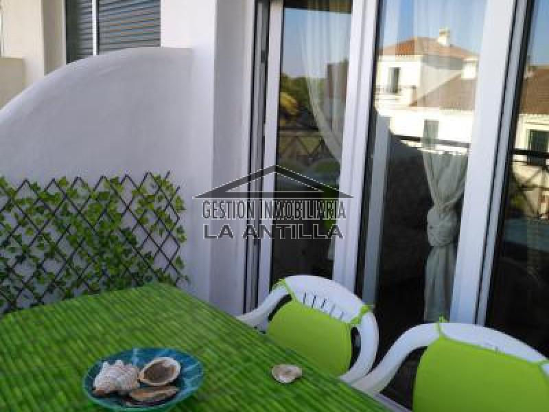 Gestión Inmobiliaria La Antilla Apartamento-Dúplex Playa de La Antilla La Antilla HUELVA