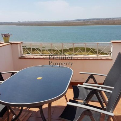 Apartment 92m² - Bed 2 Isla Canela Golf Ayamonte