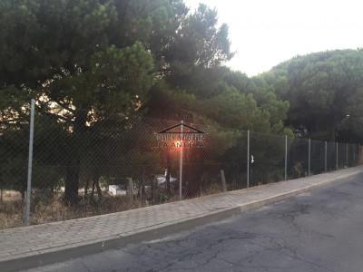 Gestión Inmobiliaria La Antilla Solar Pinares de Lepe Lepe HUELVA