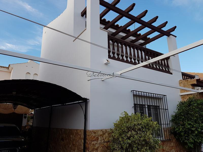 Delmar Chalet Parador Ayamonte HUELVA