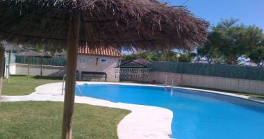 Gestión Inmobiliaria La Antilla Bajo con jardín playa de la antilla La Antilla HUELVA Inmo Costa