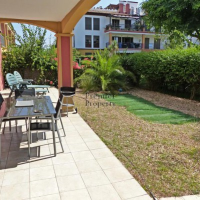 Townhouse 110m² room 3 Isla Canela Golf Ayamonte