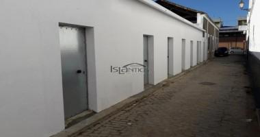Islántica Inmobiliaria Trastero Muelle Isla Cristina HUELVA Inmo Costa