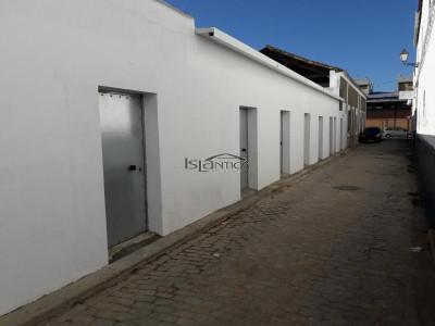 Islántica Inmobiliaria Trastero Muelle Isla Cristina HUELVA