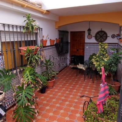 Townhouse 150m² - Bed 4 Costa Esuri, Las Lomas Ayamonte