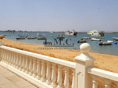 LMC INMOBILIARIA Local Playa Isla Cristina HUELVA