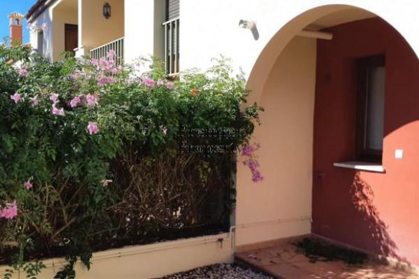 Premier Property rental Townhouse Costa Esuri Ayamonte HUELVA