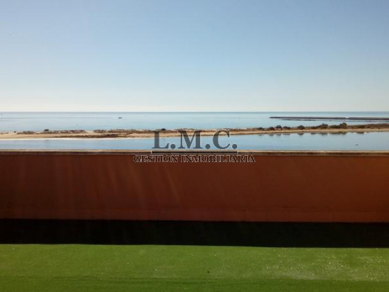 LMC INMOBILIARIA Ático Playa Isla Cristina HUELVA