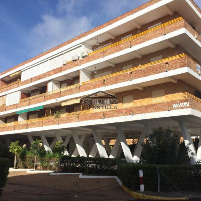 2719 Apartamento Playa de La Antilla La Antilla