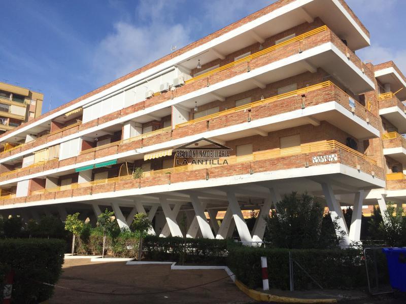 Gestión Inmobiliaria La Antilla Apartamento Playa de La Antilla La Antilla