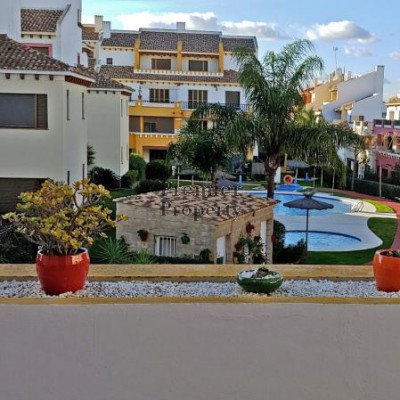 Apartment 123m² - Bed 3 Isla Canela Ayamonte