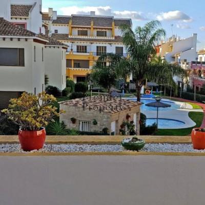 Apartment-Dúplex 123m² - Bed. 3 Costa Esuri, Marina Esuri Ayamonte