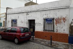 Islántica Inmobiliaria Solar Centro Isla Cristina HUELVA