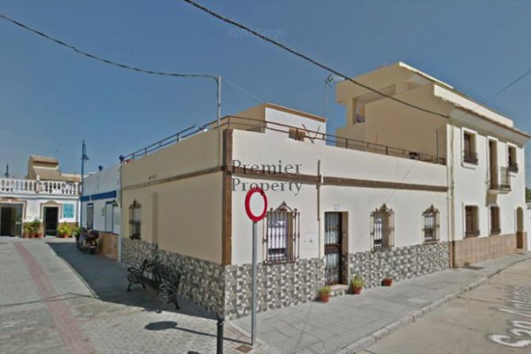 Premier Property sale House Punta del Moral Ayamonte HUELVA