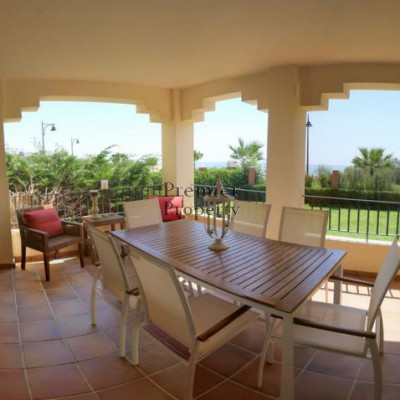 Apartment 105m² - Bed. 3 Isla Canela Ayamonte