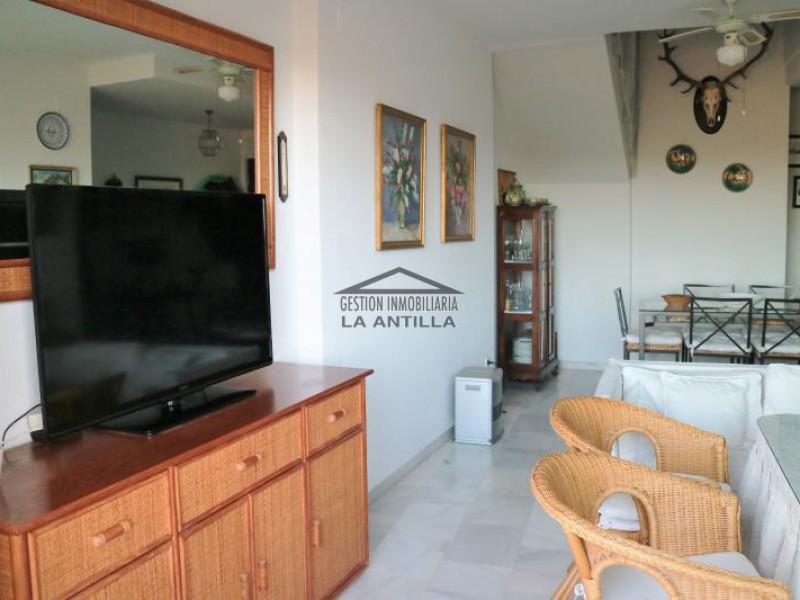 Dúplex Islantilla La Antilla HUELVA Gestión Inmobiliaria La Antilla