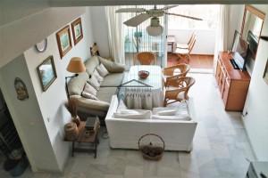 Gestión Inmobiliaria La Antilla Dúplex Islantilla La Antilla HUELVA