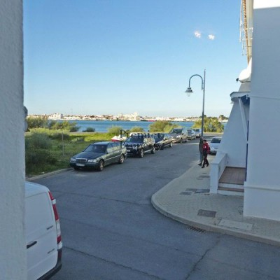 Apartment 65m² room 2 Ayamonte, centre Ayamonte