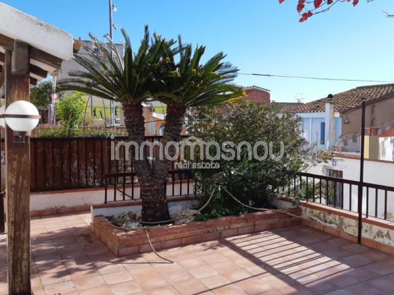 immoMasnou Casa centro El Masnou BARCELONA