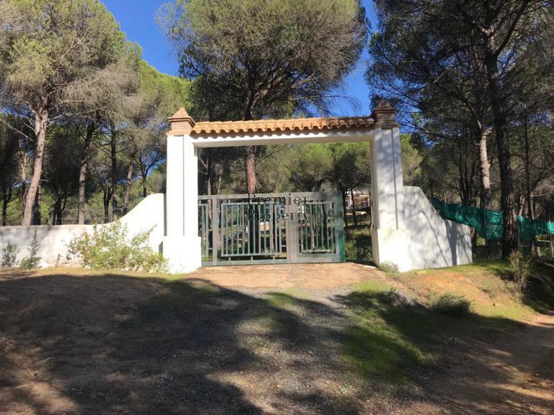 Premier Property Finca El Campo Villablanca HUELVA