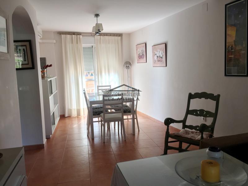 Gestión Inmobiliaria La Antilla Adosado Pinares de Lepe Lepe HUELVA