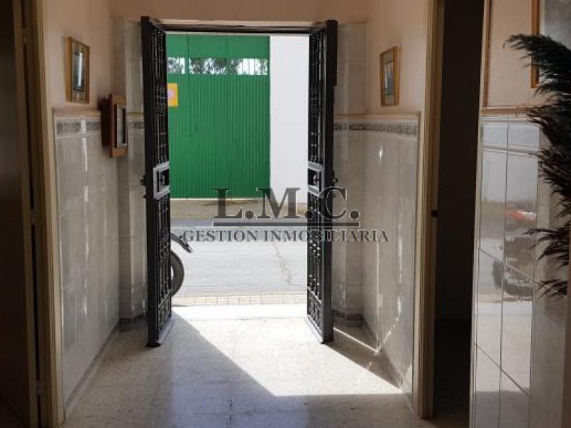 LMC INMOBILIARIA Casa Pozo Del Camino Isla Cristina HUELVA