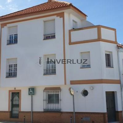 Casa 97m² - Hab. 3 CENTRO, AL ASILO Ayamonte