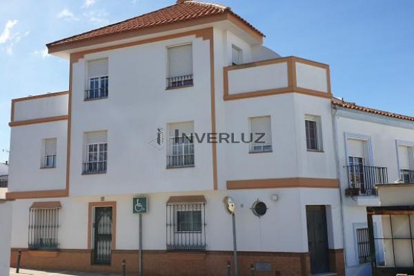 INVERLUZ, S.L. Venta Casa CENTRO, AL ASILO Ayamonte HUELVA