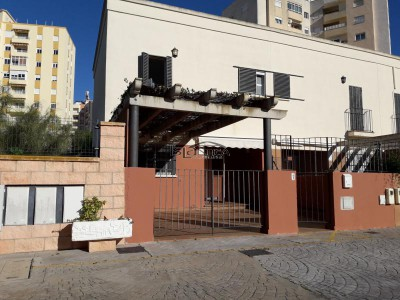 Islántica Inmobiliaria Dúplex Playa Central Isla Cristina HUELVA