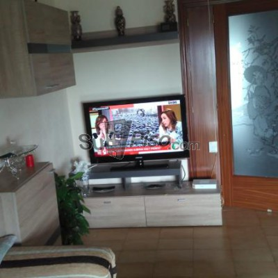Local 85m² hab.3 Bon Aire Terrassa