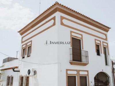 INVERLUZ, S.L. Casa CENTRO POZO DEL CAMINO Ayamonte HUELVA