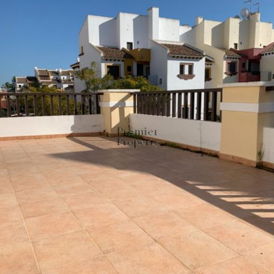 Townhouse 123m² - Bed 3 Ayamonte Ayamonte