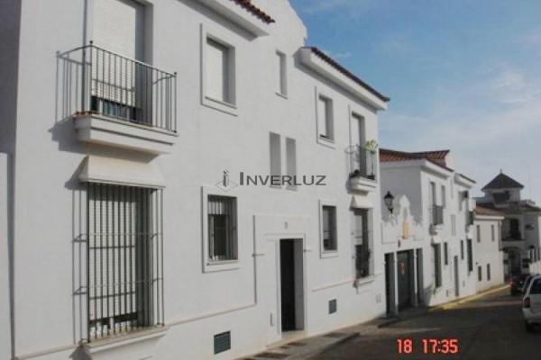 INVERLUZ, S.L. Venta Plaza de garaje Barriada De La Villa Ayamonte HUELVA