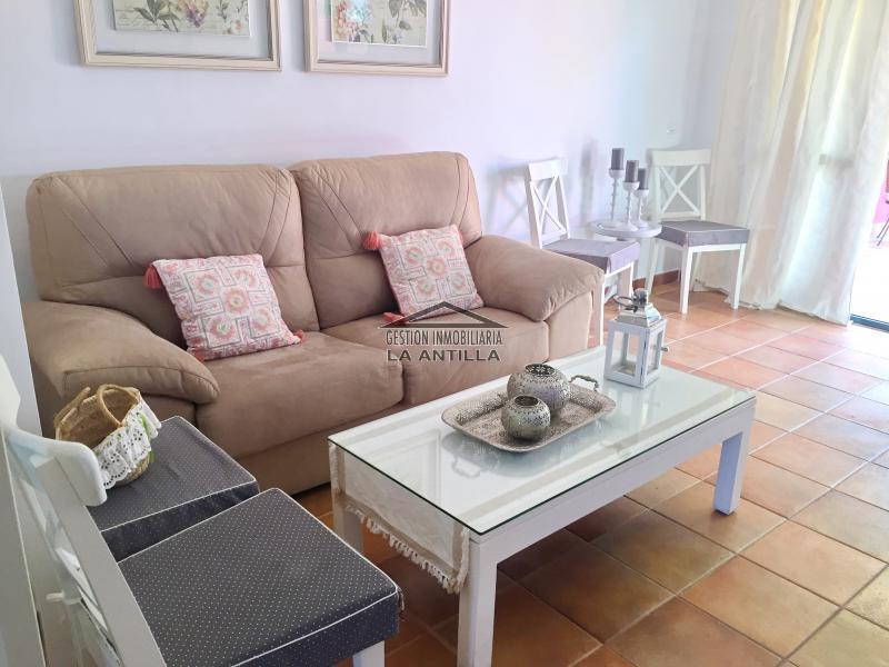 Adosado Islantilla La Antilla HUELVA Gestión Inmobiliaria La Antilla