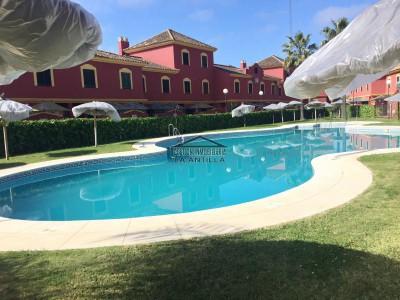 Gestión Inmobiliaria La Antilla Adosado Islantilla La Antilla HUELVA