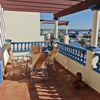 Apartment 110m² - Bed. 3 Punta del Moral Ayamonte