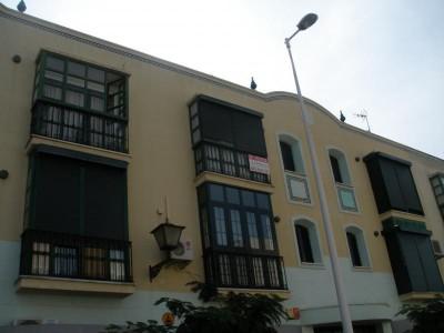 INVERLUZ, S.L. Piso Centro Ayamonte HUELVA