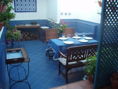 INVERLUZ, S.L. Adosado Centro Villablanca HUELVA