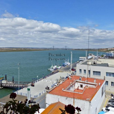 Apartment 60m² room 3 Isla Canela Ayamonte
