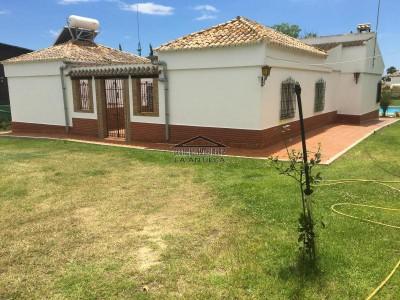 Gestión Inmobiliaria La Antilla Chalet Cartaya Cartaya HUELVA