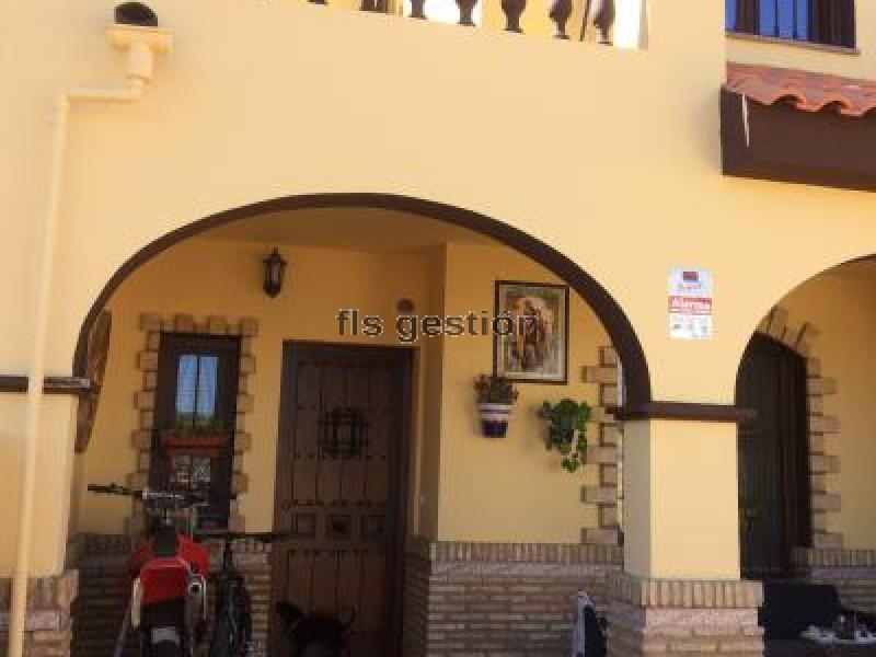 Adosado Urb. Huerta Primera Ayamonte HUELVA FLS Gestión