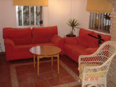 INVERLUZ, S.L. Casa Barriada La Villa Ayamonte HUELVA
