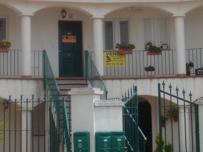 INVERLUZ, S.L. Casa Barriada De La Villa Ayamonte HUELVA